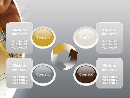 Calculation PowerPoint Template Slide 9