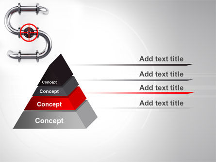 Gas Pipeline PowerPoint Template Slide 12