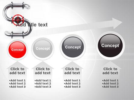 Gas Pipeline PowerPoint Template Slide 13