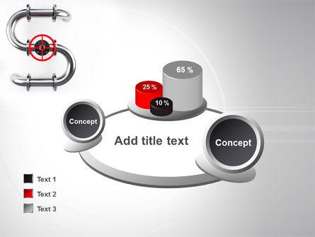 Gas Pipeline PowerPoint Template Slide 16