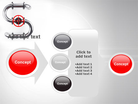 Gas Pipeline PowerPoint Template Slide 17