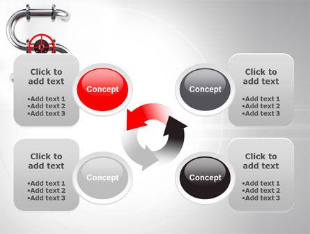 Gas Pipeline PowerPoint Template Slide 9