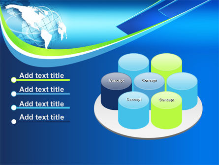 Company Presentation PowerPoint Template Slide 12