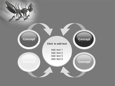 Win Majority PowerPoint Template Slide 6