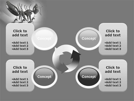 Win Majority PowerPoint Template Slide 9