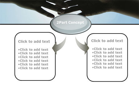 Touch PowerPoint Template Slide 4