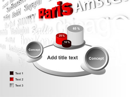 Destination PowerPoint Template Slide 16