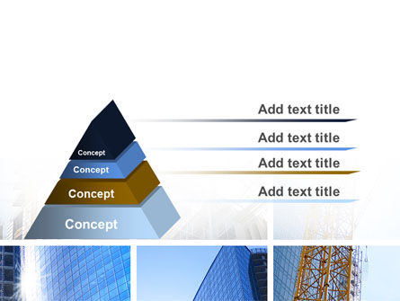 Building Business PowerPoint Template Slide 12