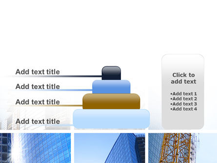 Building Business PowerPoint Template Slide 8