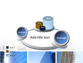 Building Business PowerPoint Template#16