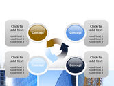 Building Business PowerPoint Template#9