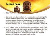 Buddha PowerPoint Template#2