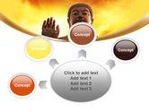 Buddha PowerPoint Template#7