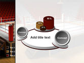 Before the Fight PowerPoint Template#16