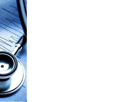 Cardiology PowerPoint Template, Slide 3, 10226, Medical — PoweredTemplate.com