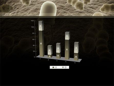Nanobot PowerPoint Template Slide 17