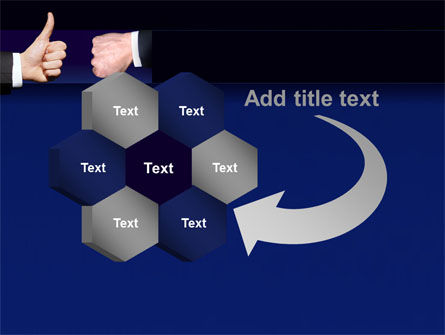 Judgment PowerPoint Template Slide 11