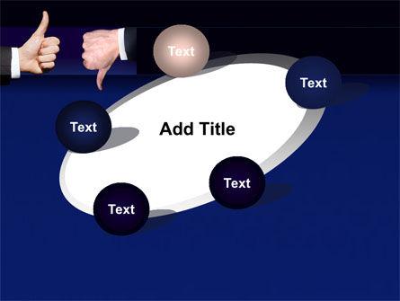 Judgment PowerPoint Template Slide 14