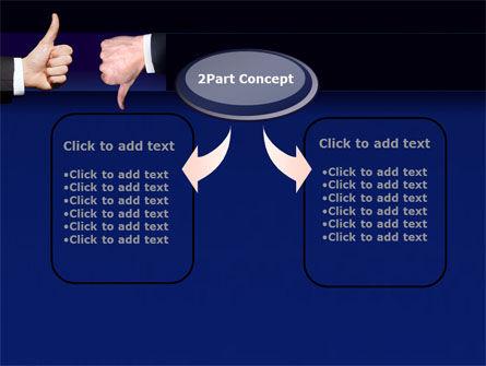 Judgment PowerPoint Template Slide 4