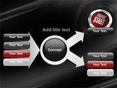 Start Engine PowerPoint Template#15