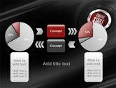 Start Engine PowerPoint Template#16