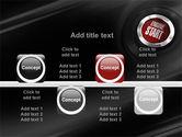 Start Engine PowerPoint Template#18