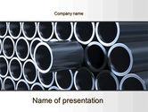 Business Concepts: Unique PowerPoint Template #10237