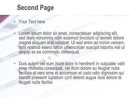 Legal Documents PowerPoint Template, Slide 2, 10238, Legal — PoweredTemplate.com
