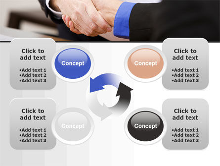 Pact PowerPoint Template Slide 9