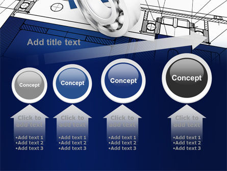 Design PowerPoint Template Slide 13