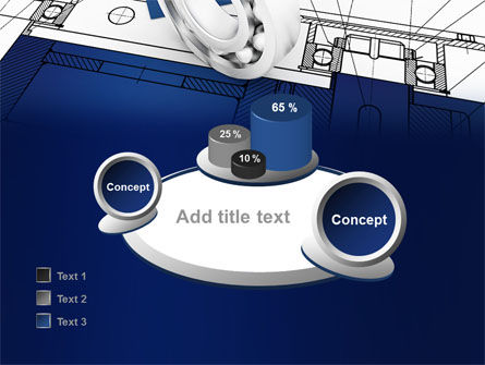 Design PowerPoint Template Slide 16
