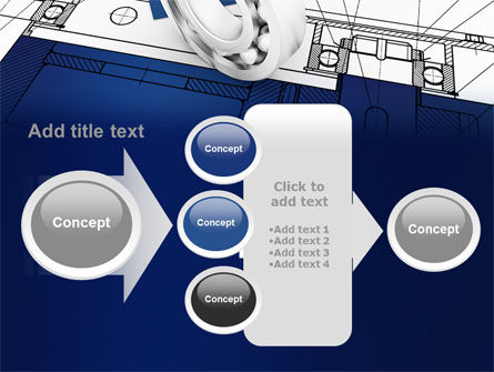 Design PowerPoint Template Slide 17