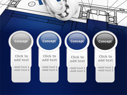 Design PowerPoint Template Slide 5
