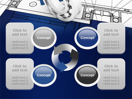 Design PowerPoint Template Slide 9