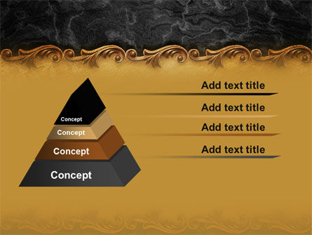 Granitic PowerPoint Template Slide 12