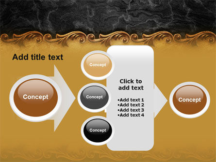 Granitic PowerPoint Template Slide 17