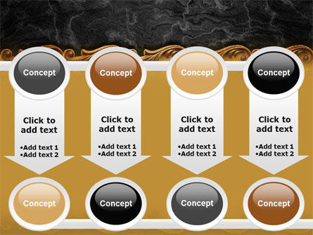 Granitic PowerPoint Template Slide 18