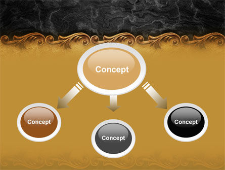 Granitic PowerPoint Template Slide 4