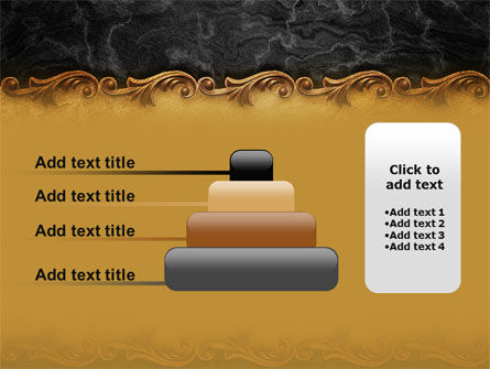 Granitic PowerPoint Template Slide 8