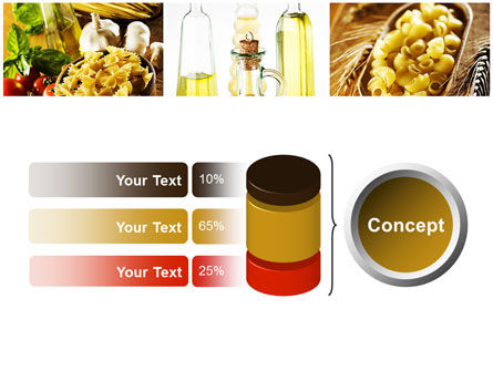 Cooking Pasta PowerPoint Template Slide 11