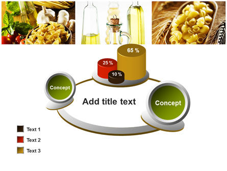 Cooking Pasta PowerPoint Template Slide 16