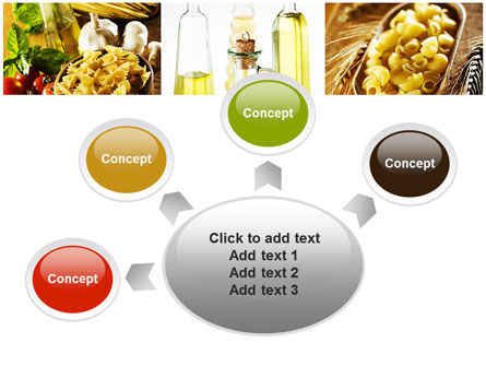 Cooking Pasta PowerPoint Template Slide 7