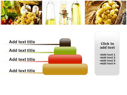 Cooking Pasta PowerPoint Template Slide 8