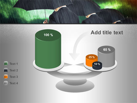 Bad Weather PowerPoint Template Slide 10