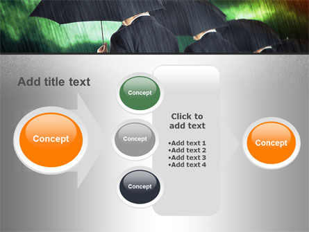Bad Weather PowerPoint Template Slide 17