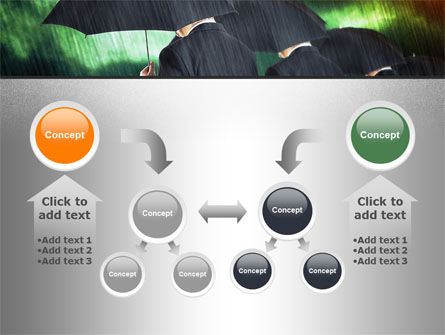 Bad Weather PowerPoint Template Slide 19