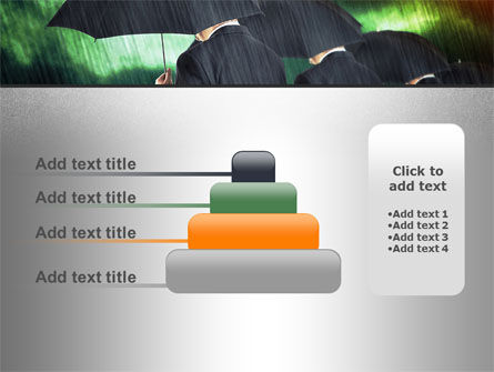 Bad Weather PowerPoint Template Slide 8