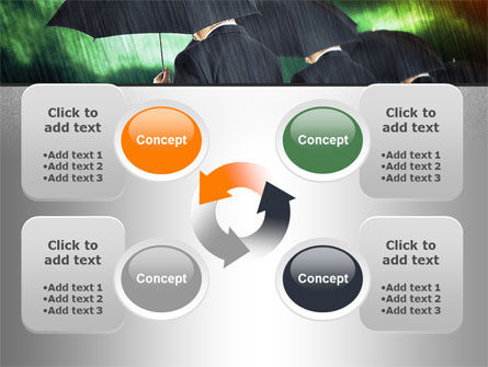 Bad Weather PowerPoint Template Slide 9