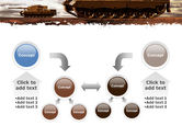 Tank Attack PowerPoint Template#19