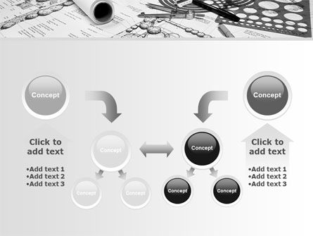 Landscape Design PowerPoint Template Slide 19